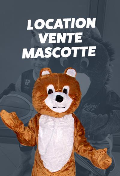Location/Vente Mascotte